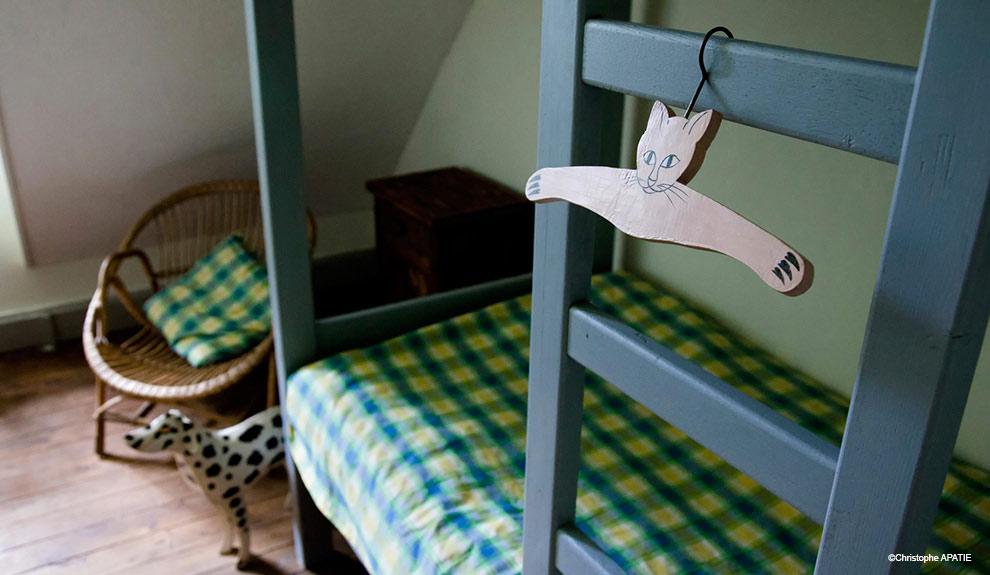 """Chambre d'enfants suite """"Alix"""""""