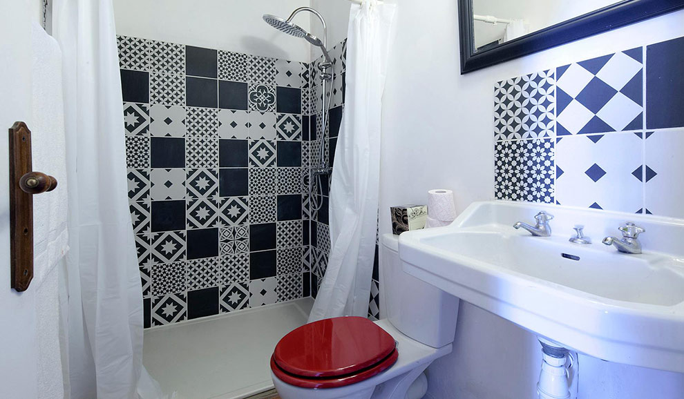 Salle de bains San Thelmo
